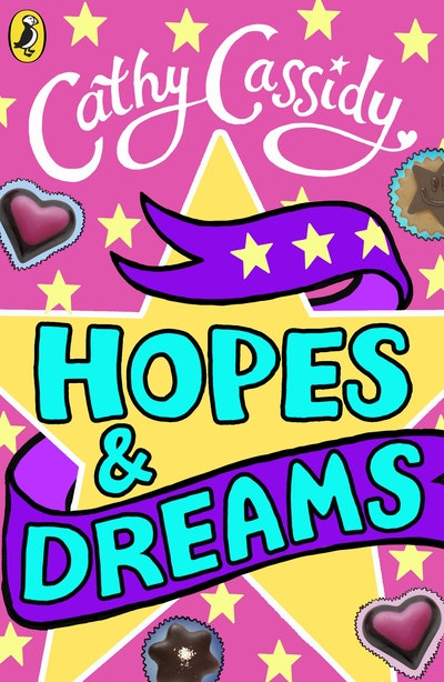Hopes and Dreams: Jodie's Story