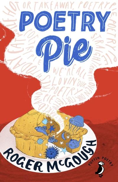 Poetry Pie