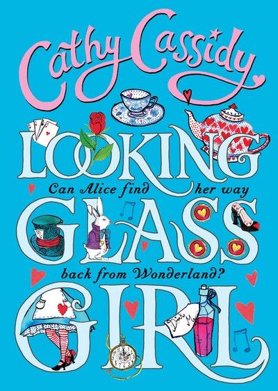Looking Glass Girl