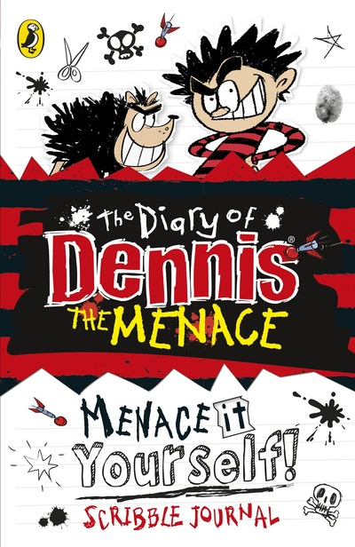 Menace It Yourself!
