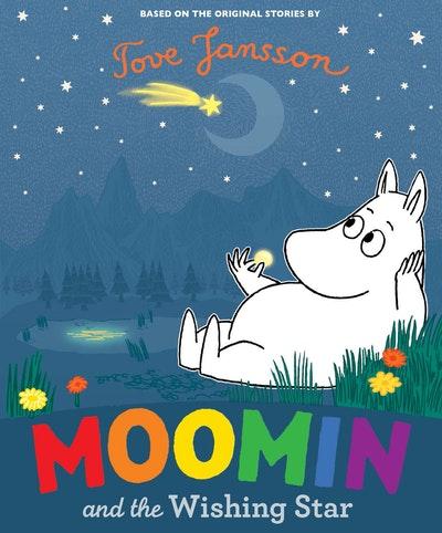 Moomin and the Wishing Star