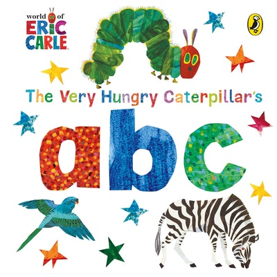The Very Hungry Caterpillar's Abc