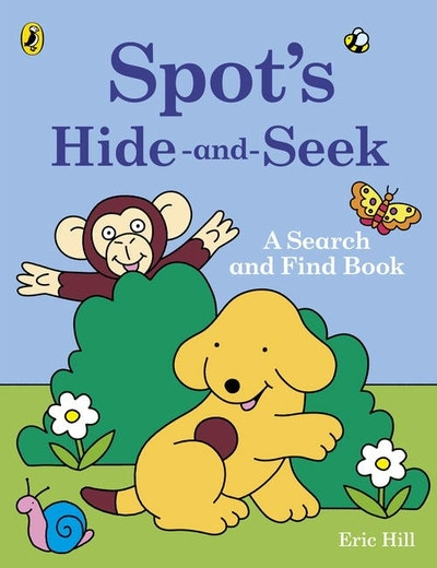 Spot's Hide And Seek
