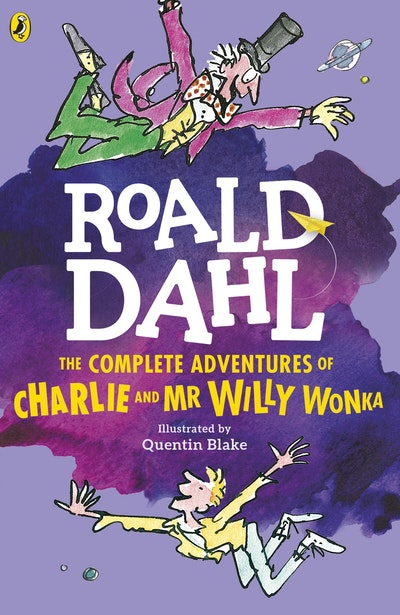 Complete Adventures Of Charlie And Mr Willy