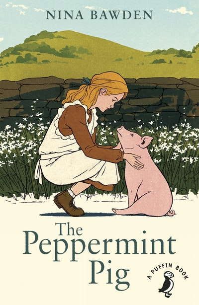 The Peppermint Pig  (Re-Issue)