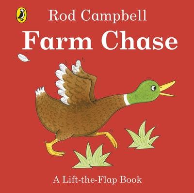 Farm Chase
