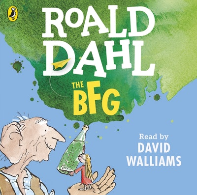 roald dahl biography book