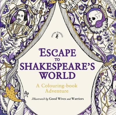 Escape To Shakespeares World