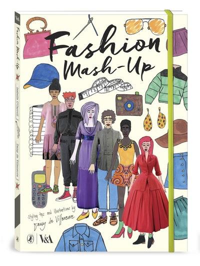 V&a Fashion Mash-Up