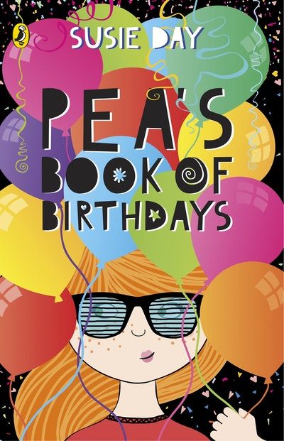 Pea's Book Of Birthdays
