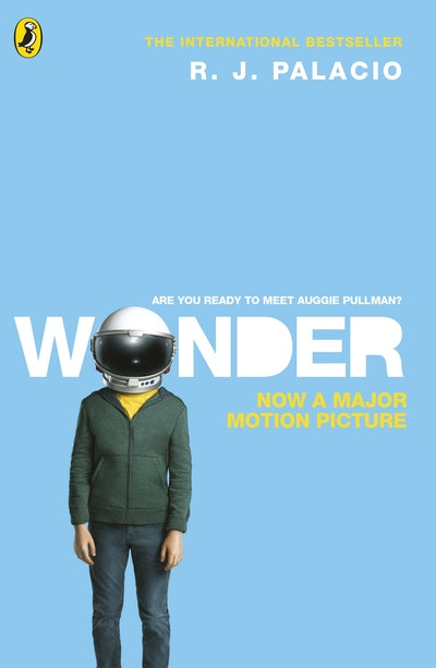 Wonder (Film Tie-in)
