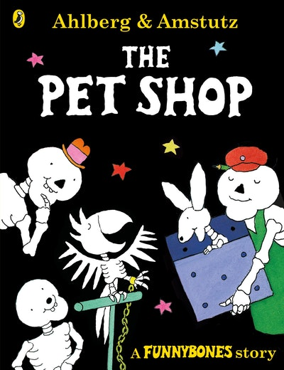The Pet Shop: A Funnybones Story