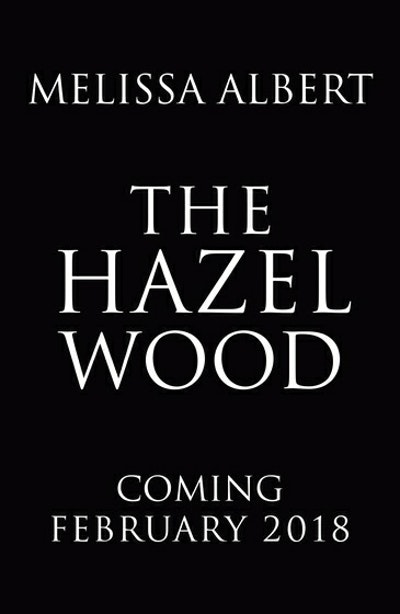 The Hazel Wood