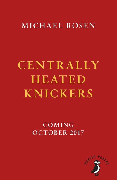 Centrally Heated Knickers (Reissue)