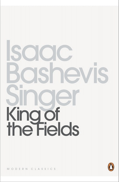 King Of The Fields