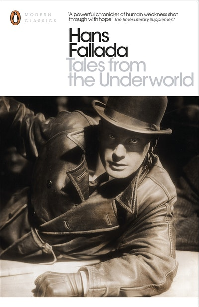 Tales From The Underworld