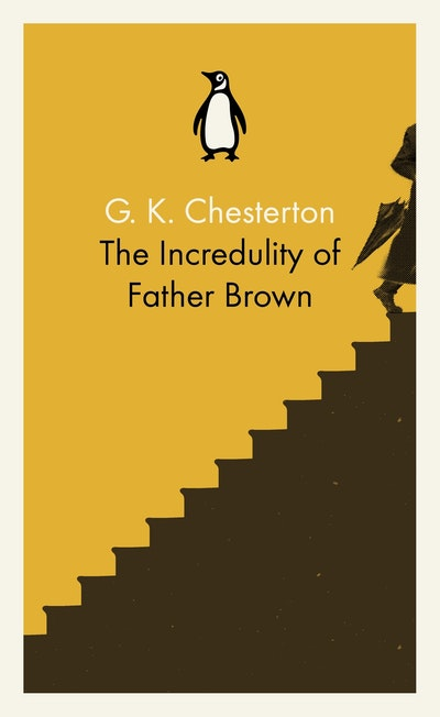 Incredulity Of Father Brown