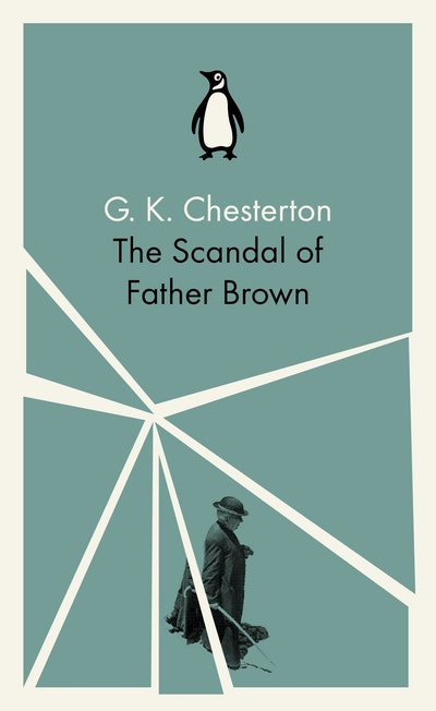 Scandal Of Father Brown