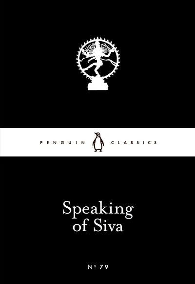 Speaking of Siva