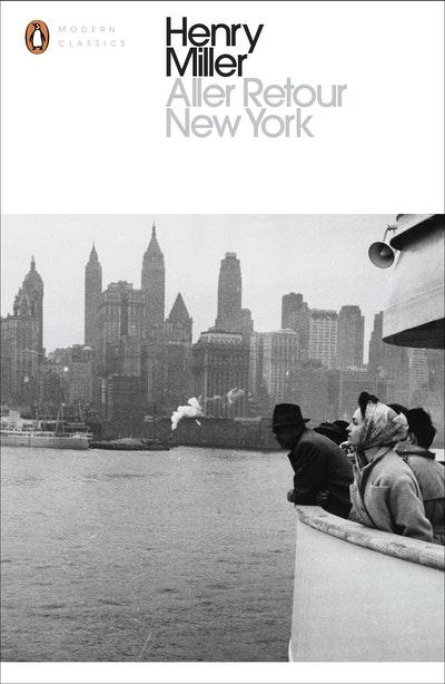 Aller Retour New York