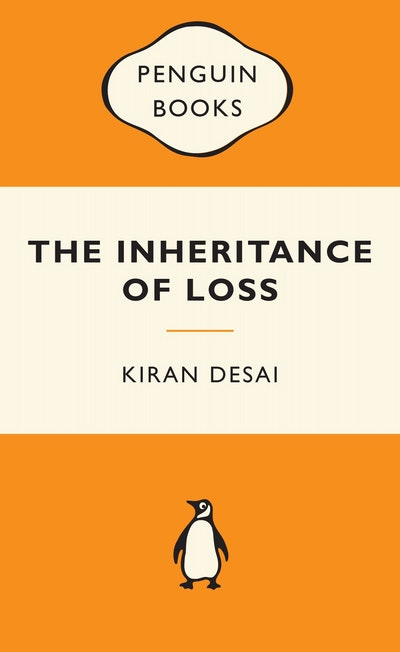 The Inheritance of Loss: Popular Penguins