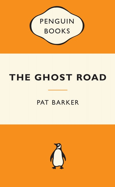 The Ghost Road: Popular Penguins