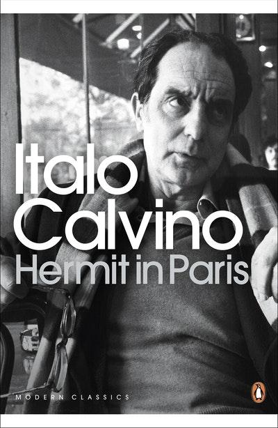 Hermit In Paris