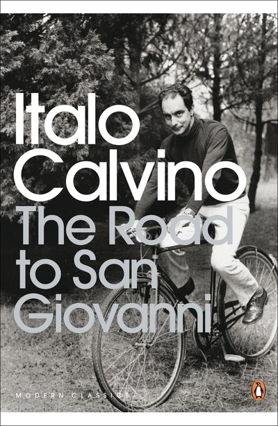 The Road to San Giovanni