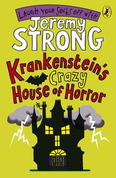 Krankenstein's Crazy House Of Horror