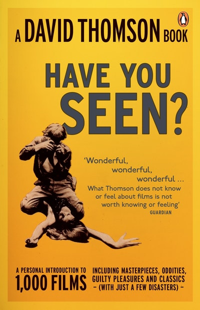 Have You Seen...?'