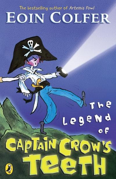 The Legend of Captain Crow's Teeth