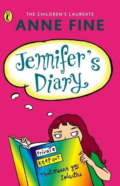 Jennifer's Diary