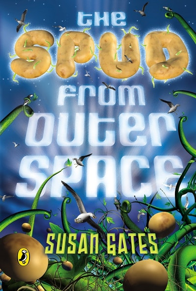 The Spud from Outer Space