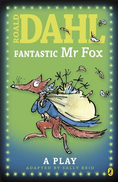Fantastic Mr Fox