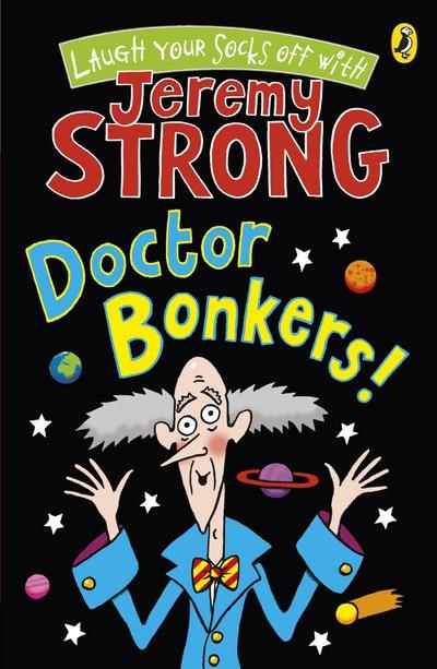 Doctor Bonkers!