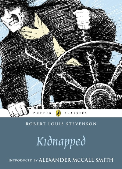 Kidnapped (Puffin Classics Relaunch)