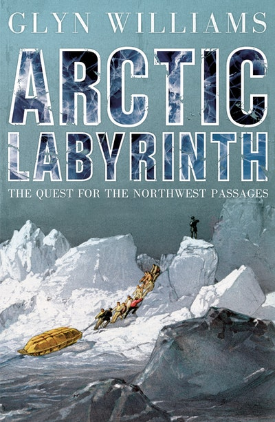 Arctic Labyrinth
