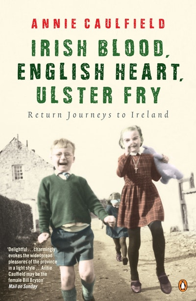 Irish Blood, English Heart, Ulster Fry