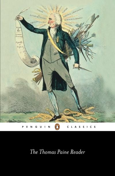 Thomas Paine Reader