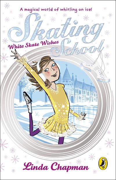 White Skate Wishes