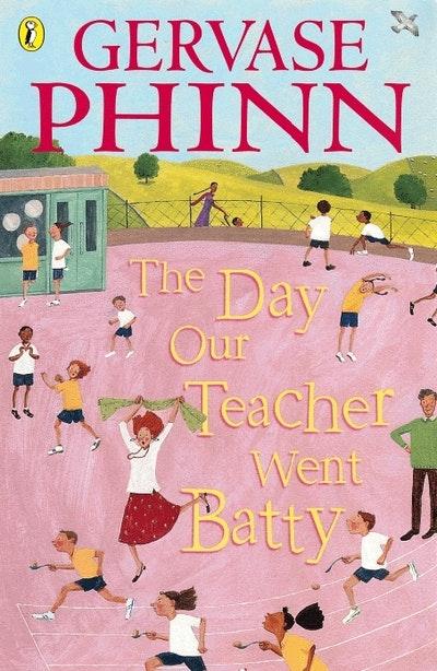 The Day Our Teacher Went Batty