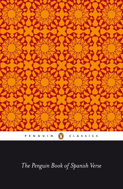 The Penguin Book Of Spanish Verse