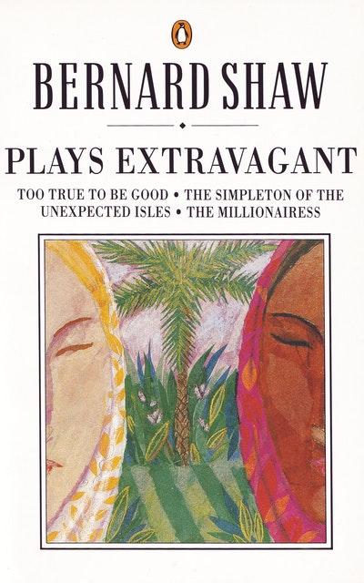 Plays Extravagant