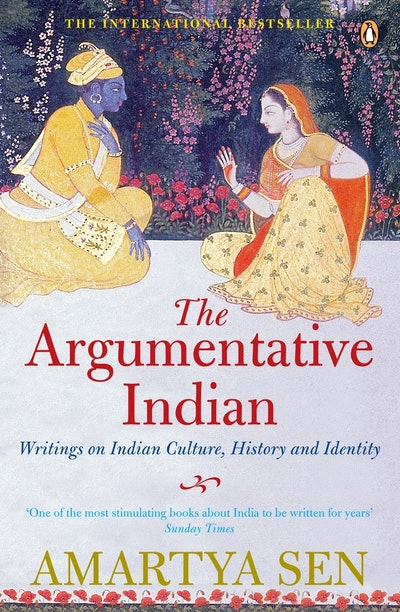 The Argumentative Indian