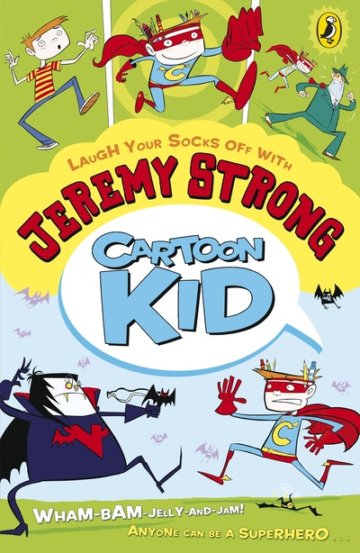 Cartoon Kid E Pub