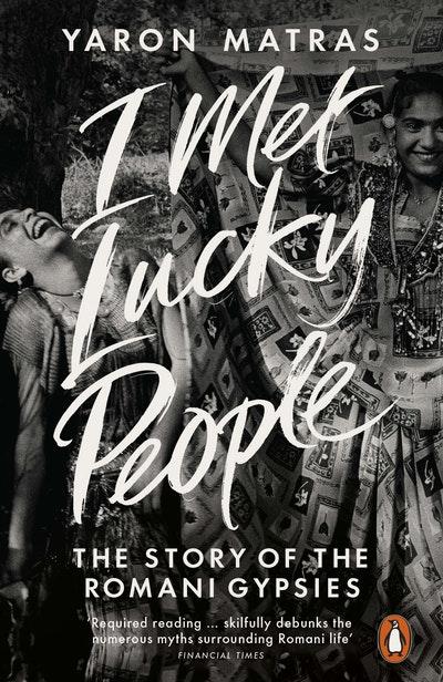 I Met Lucky People