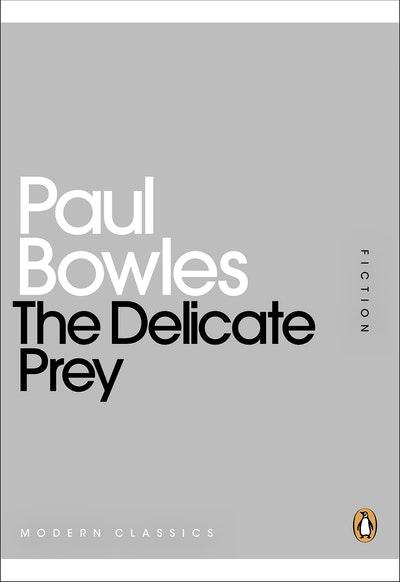 The Delicate Prey