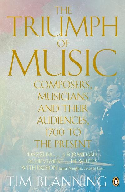 The Triumph of Music