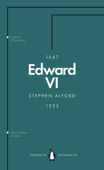 Edward VI (Penguin Monarchs)