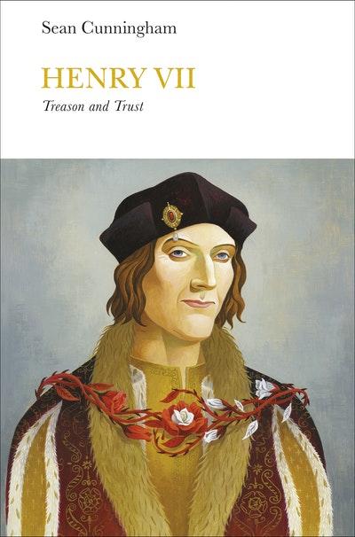 Henry VII (Penguin Monarchs)